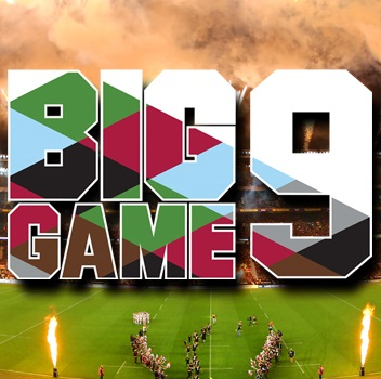 The Big Game 9