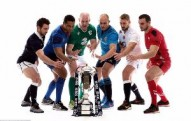 RBS 6 Nations 2016 - let the fun and games begin!