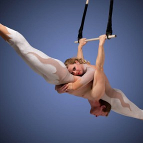 Aerial Ballet Image 5