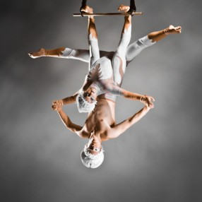 Aerial Ballet Image 6