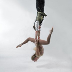 Aerial Ballet Image 7