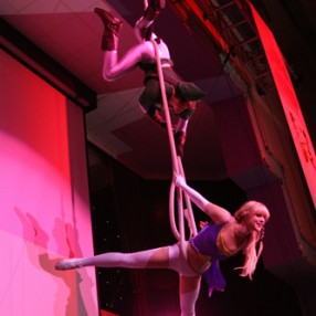 Aerial Ballet Image 8