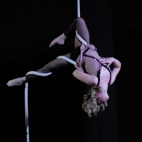 Aerial Dancer Image 5