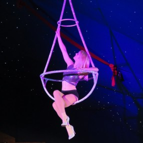 Aerial Dancer Image 9