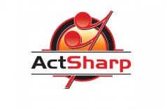 Act Sharp
