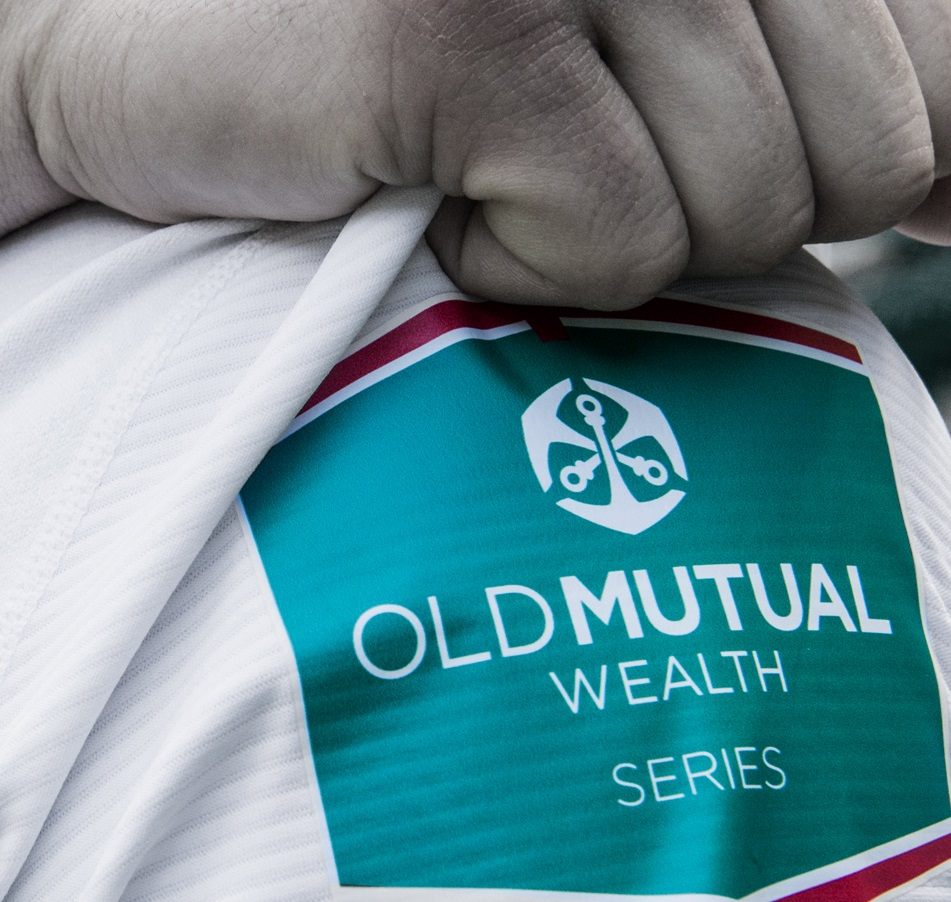 Old Mutual Cup 2016